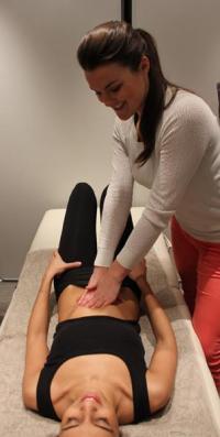 Ostéopathe pour les troubles digestifs et troubles viscéraux Argenteuil