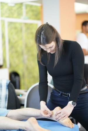 Acupuncture et Ostéopathie  dans votre cabinet à Viviers 07