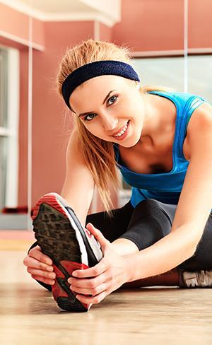 Ostéopathe sport