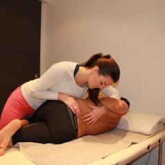 Ostéopathe mal de dos Argenteuil